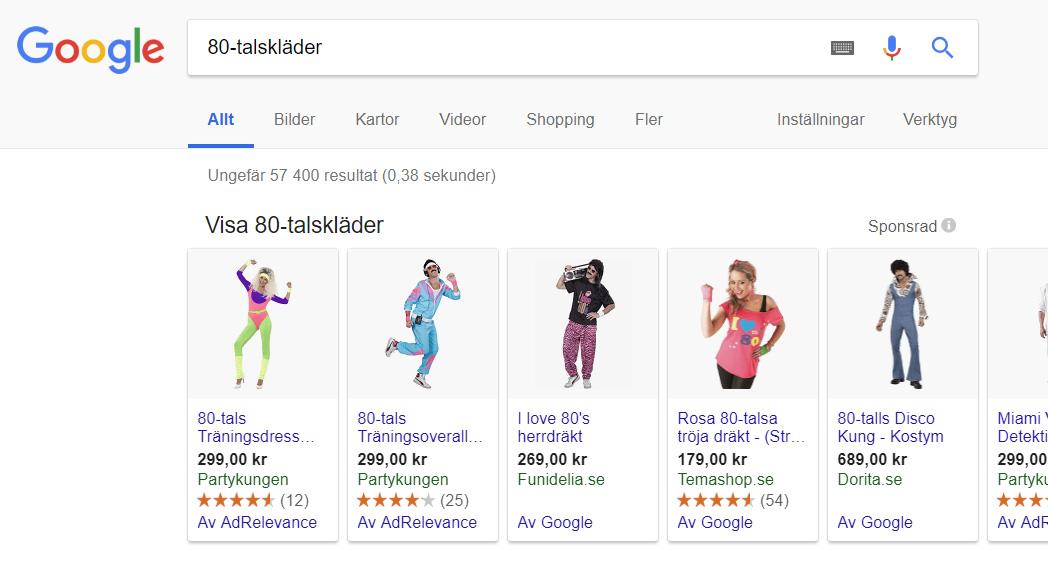 EU tvingar Google att ge superrabatt på sökannonser