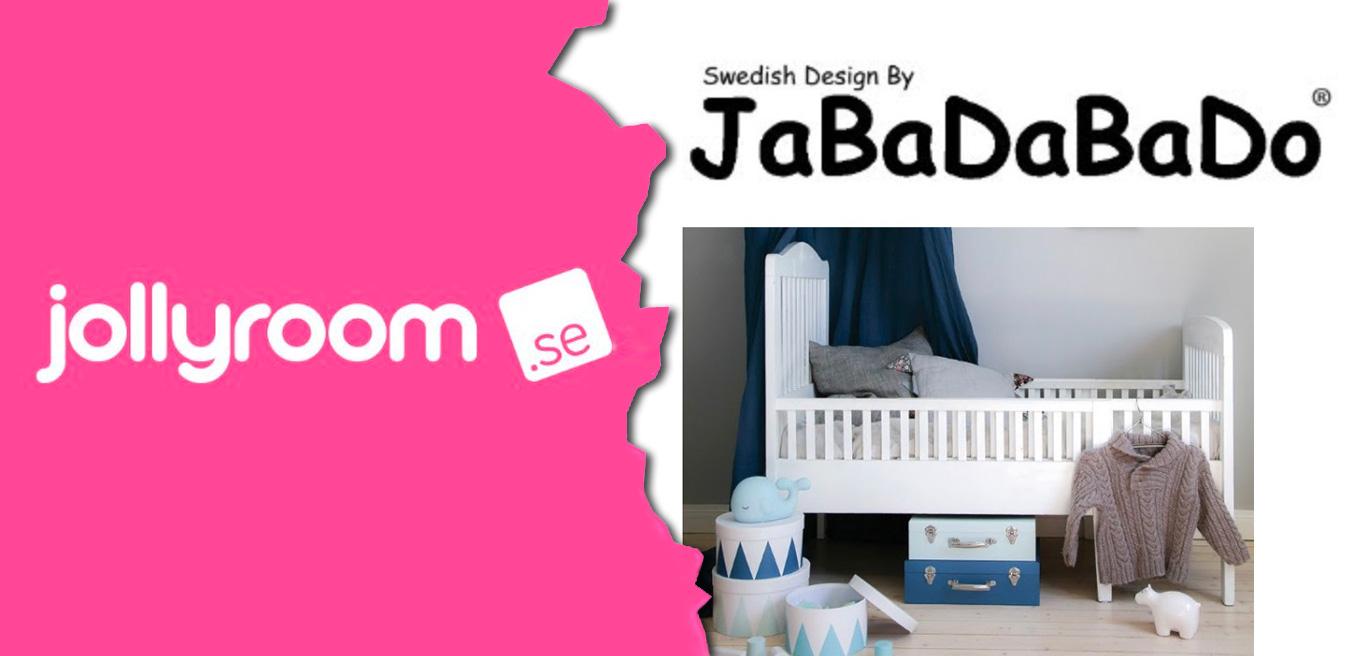 Jabadabado anklagar Jollyroom för prisdumpning - bryter avtalet