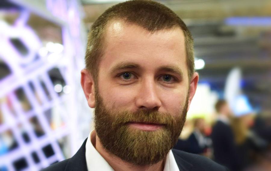 Daniel Strömberg lämnar jobbet som VD för Delivery Hero