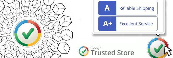 Googles certifiering Trusted Store lanseras i USA