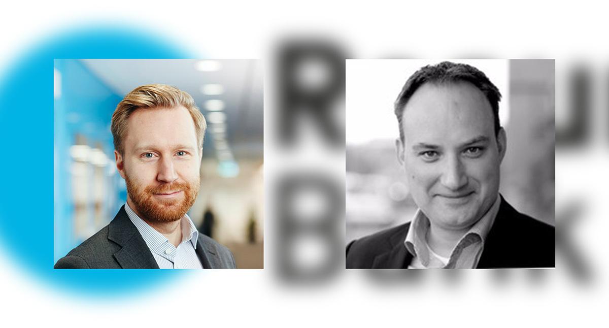 Resurs Bank stärker upp med två nya chefer
