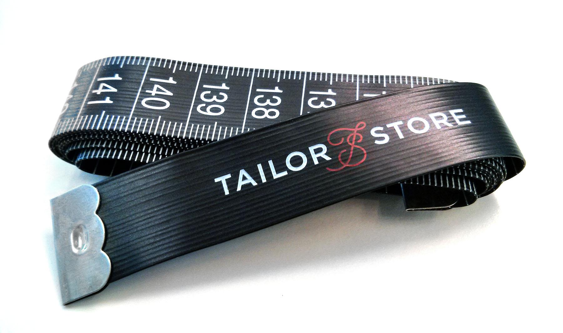 Tailor Store ersätter måttbanden med artificiell intelligens