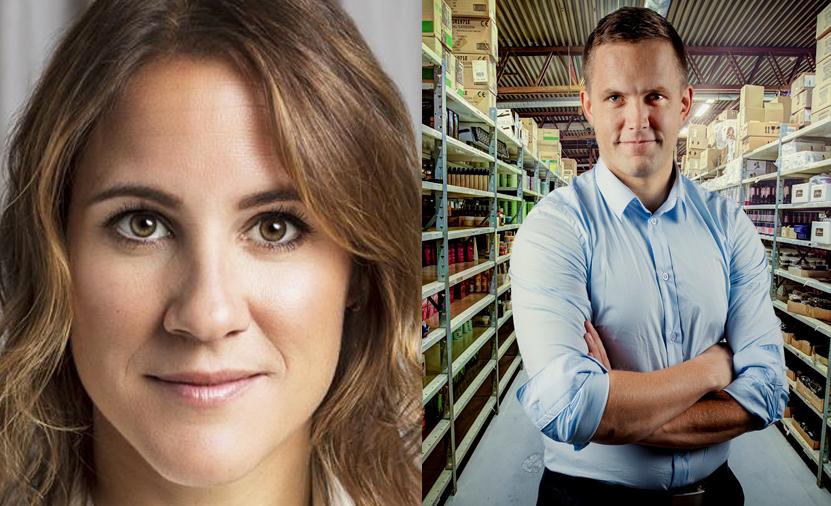 Lyko får ny VD - Joanna Hummel lämnar bolaget