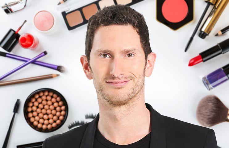 Zalando börjar sälja skönhetsartiklar för män