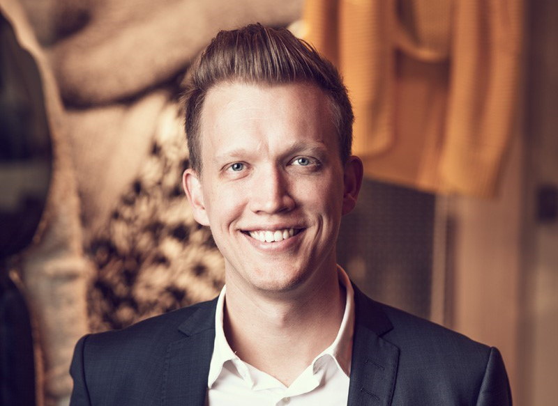 Var med och gjorde Lindex digitalt - blir ny CFO hos MQ