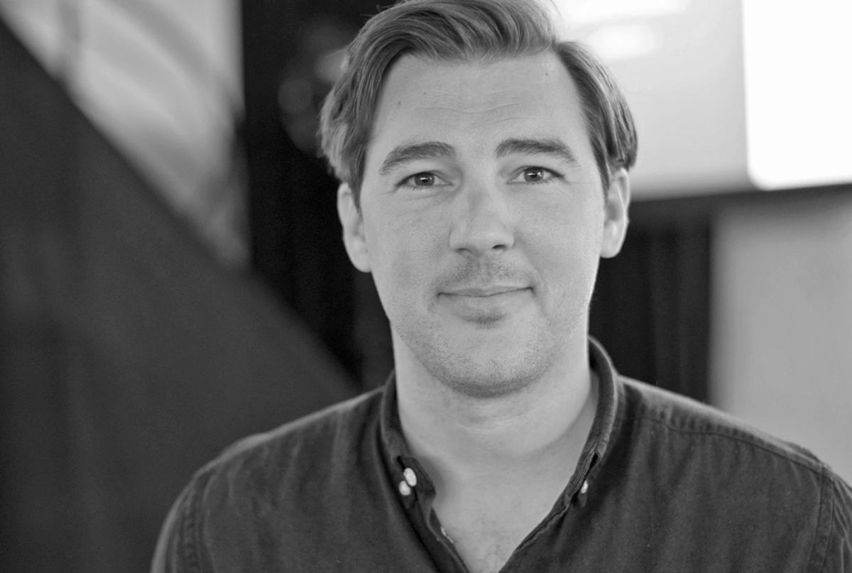 Lämnade Animail - får toppjobb hos Klarna i USA