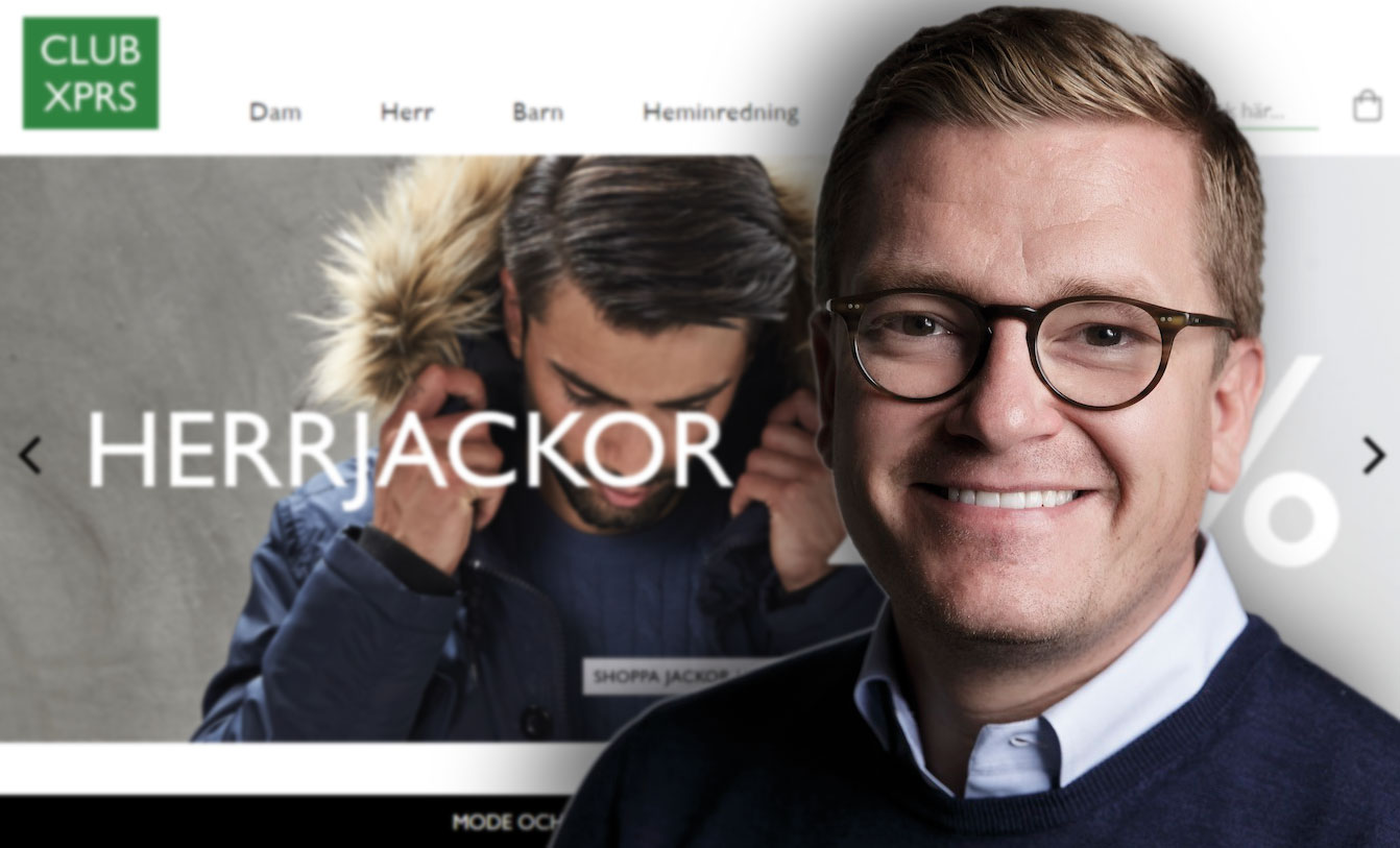 """Svensk butikskedja i konkurs: """"Medioker utveckling i de fysiska varuhusen"""""""