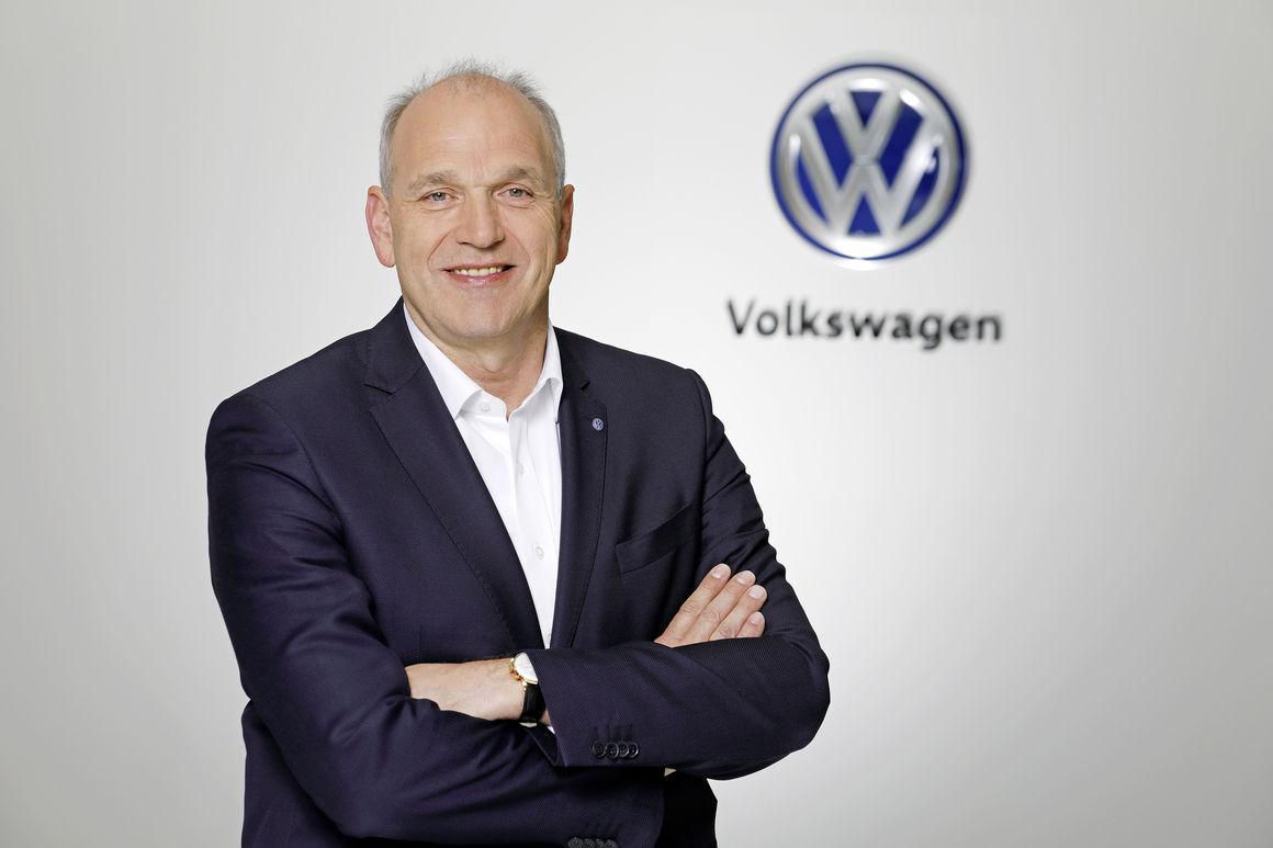 Volkswagen ska själv sälja sina bilar direkt på nätet