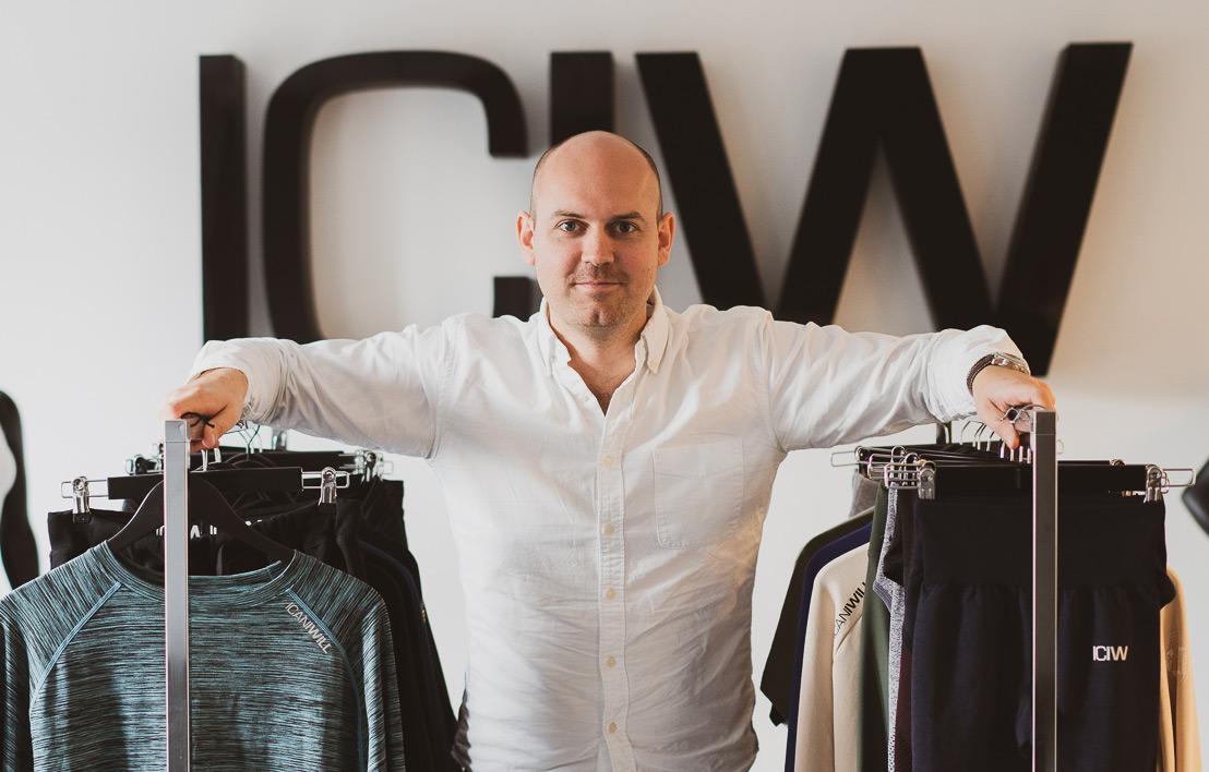 Anders Wallstedt blir ny vd för ICANIWILL - satsar globalt