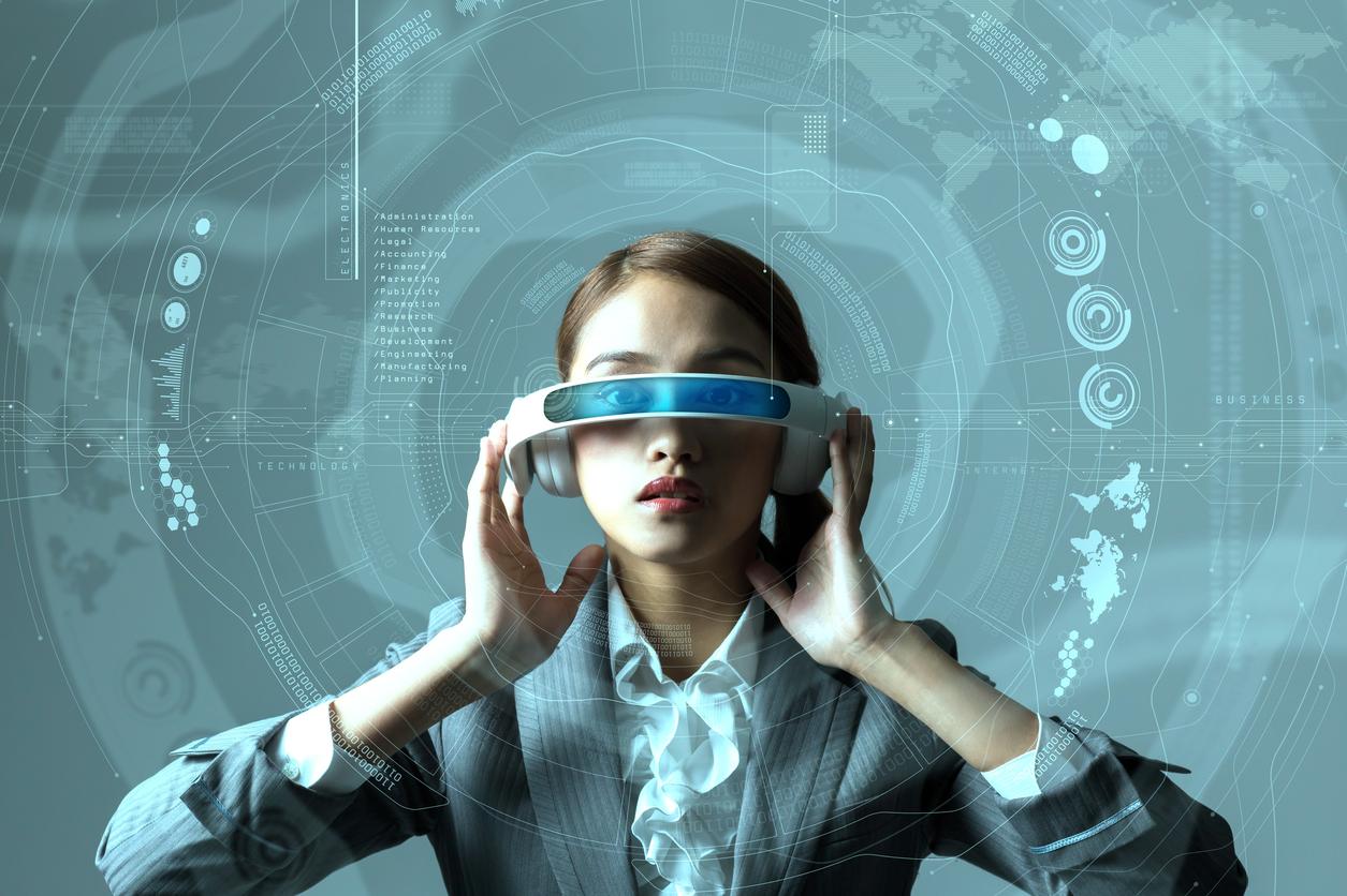 Kunderna vill inte ha AR eller Virtual Reality
