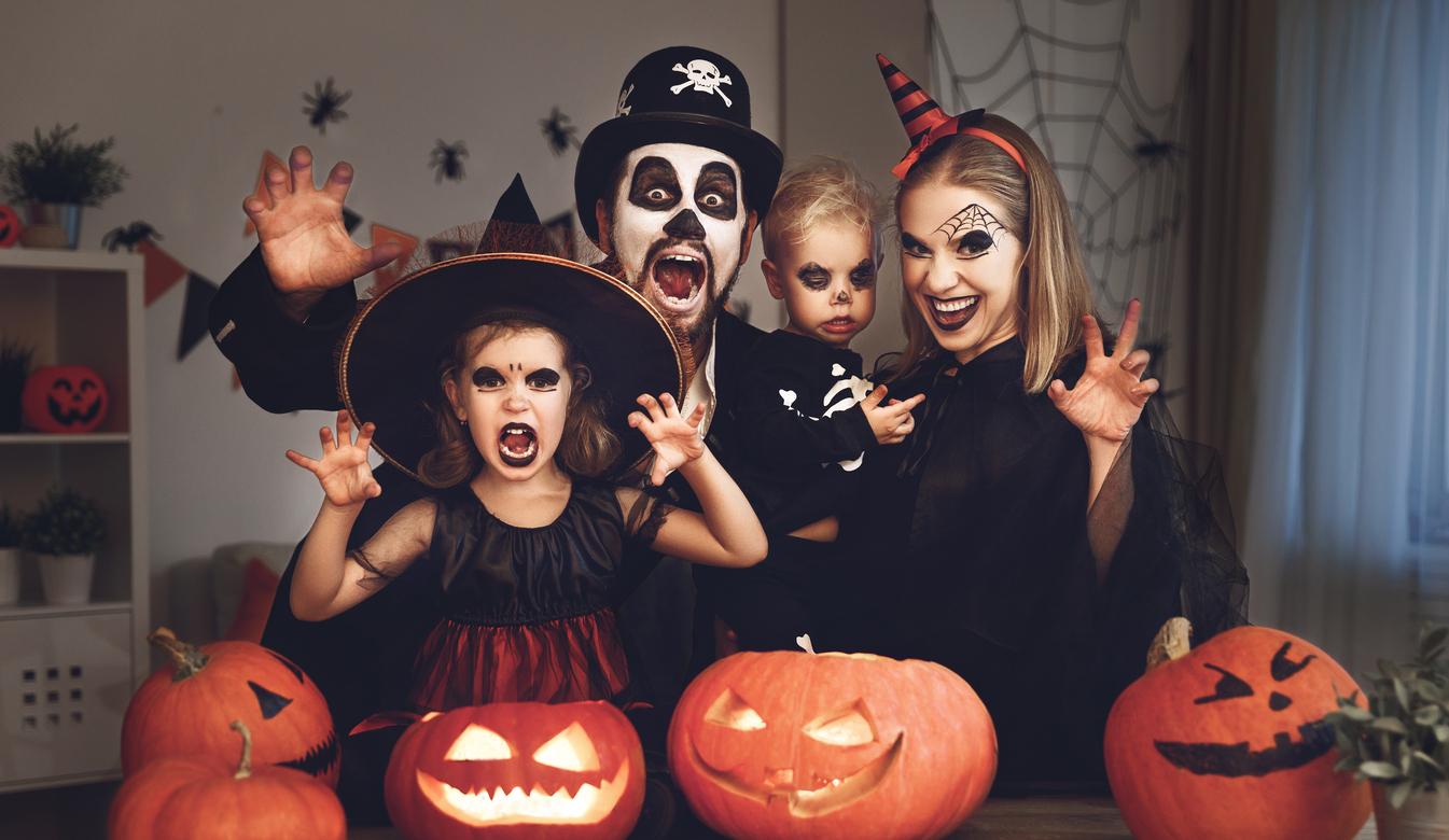 Halloween är ingen kassako även om många handlare firar