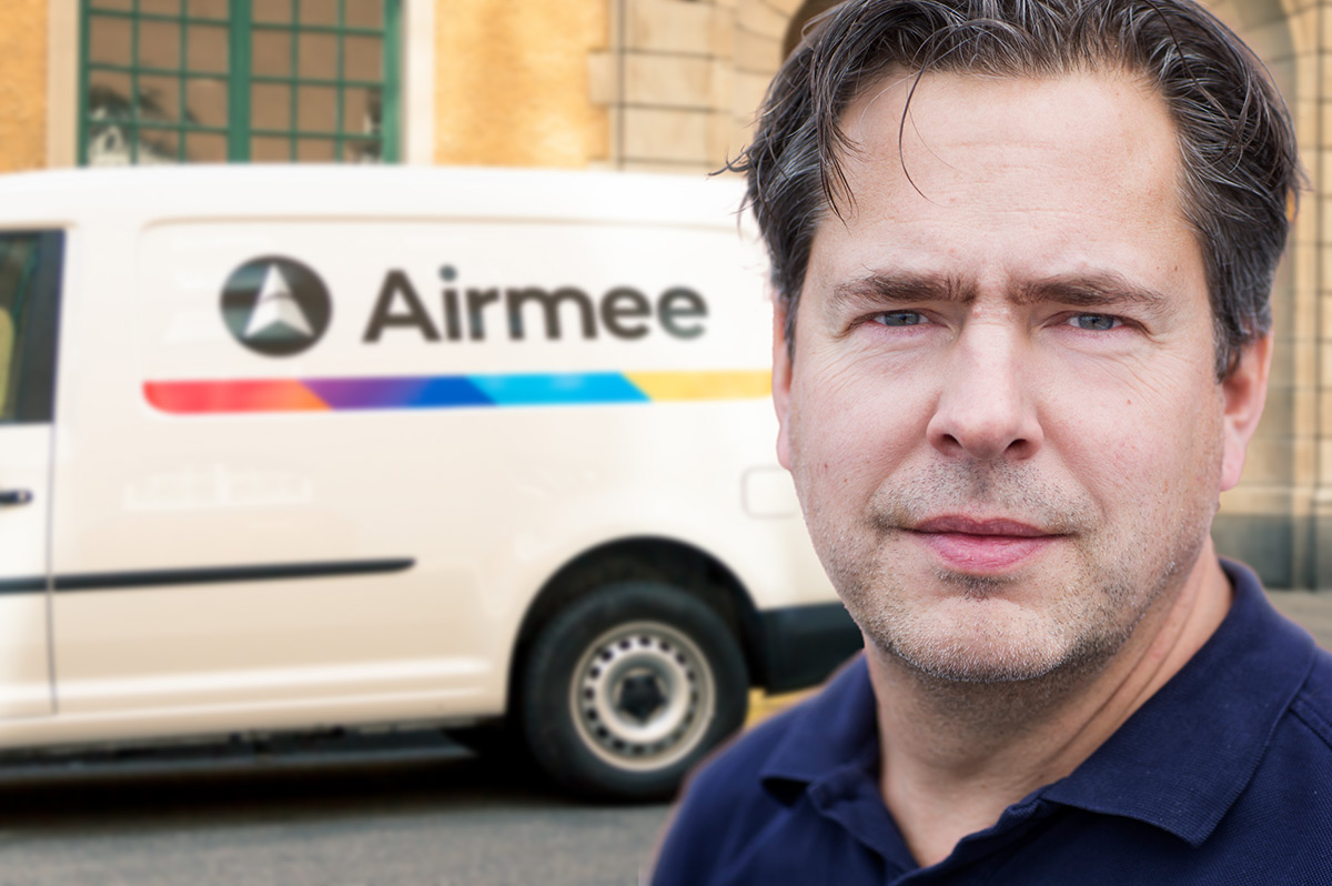 Apotea hoppar också på Airmees expressleveranser