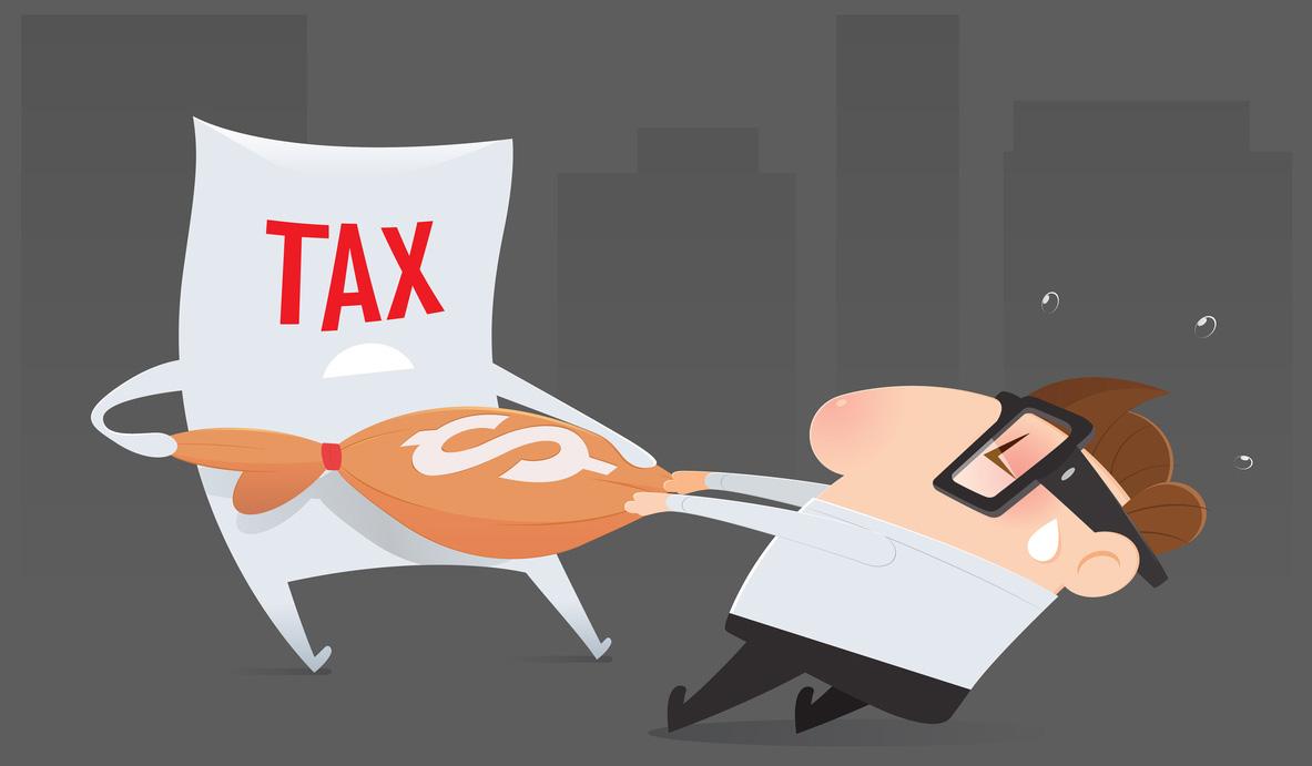 Ny digital skatt ska dra in flera miljarder varje år
