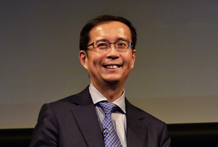 Alibaba höll inte för trycket - omsatte 120 miljarder