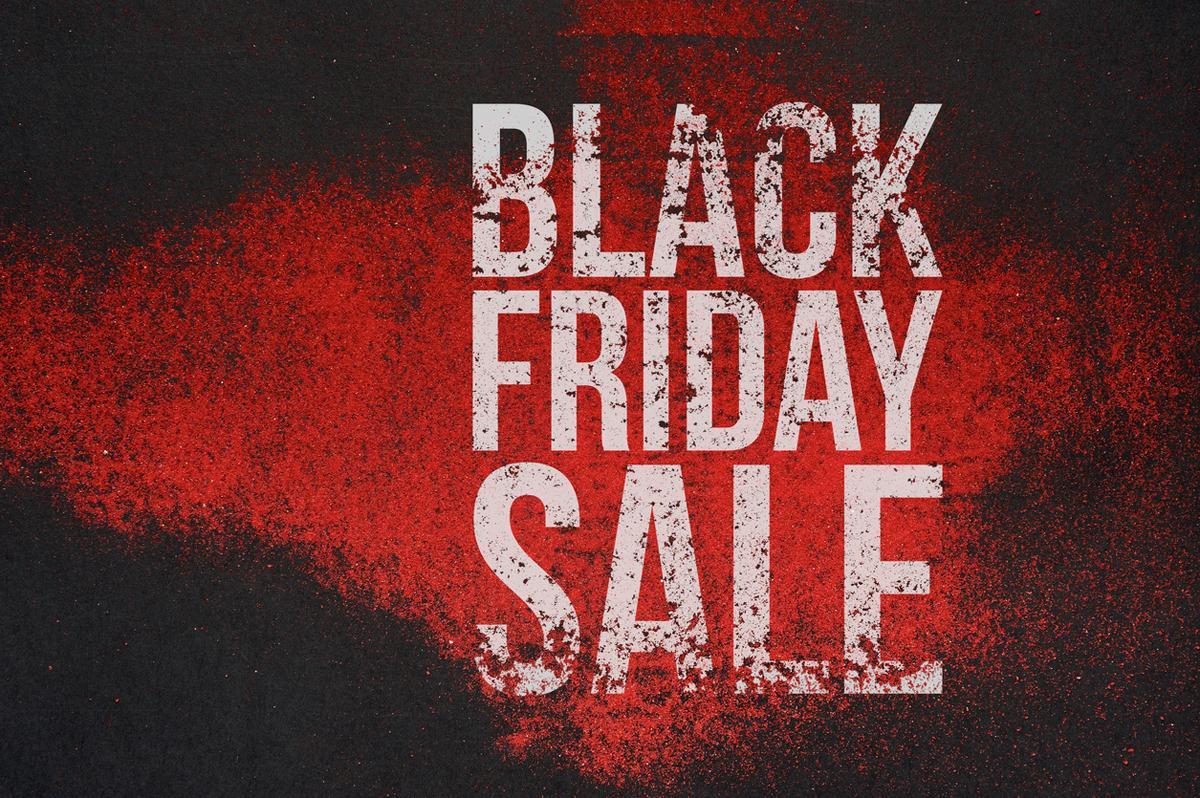 Så mycket ökar Black Friday i år - prognos för hela veckan