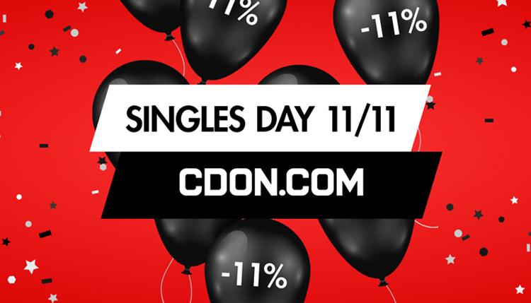 CDON i unik kampanj - sänker priserna på hela sortimentet