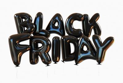 Black Week stjäl kunder från Black Friday