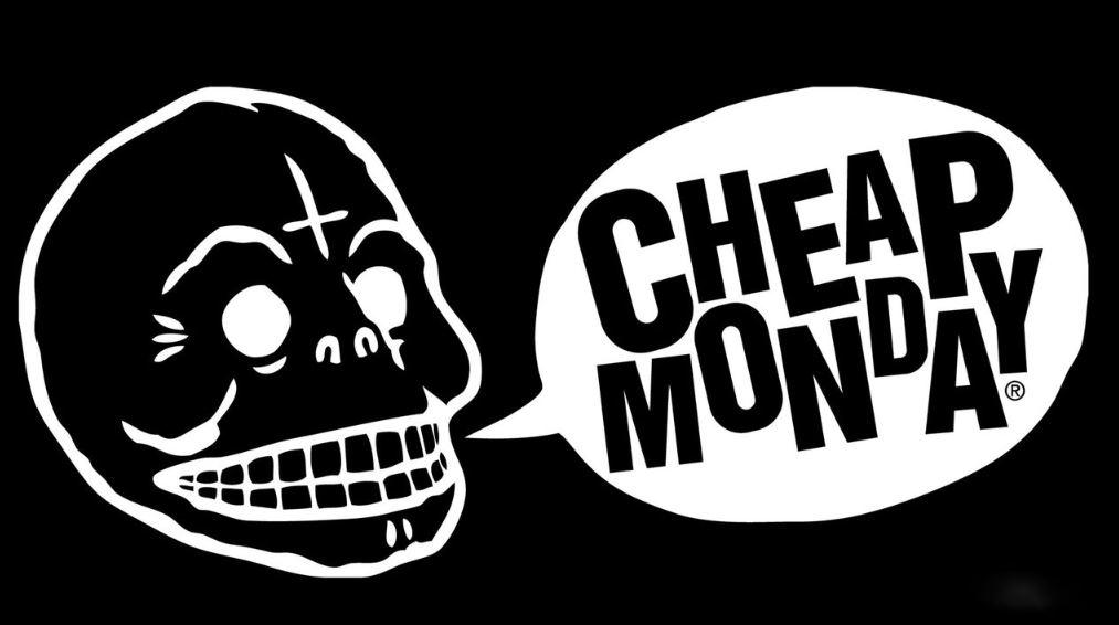 H&M skrotar Cheap Monday - nätbutikenstängs på nyår
