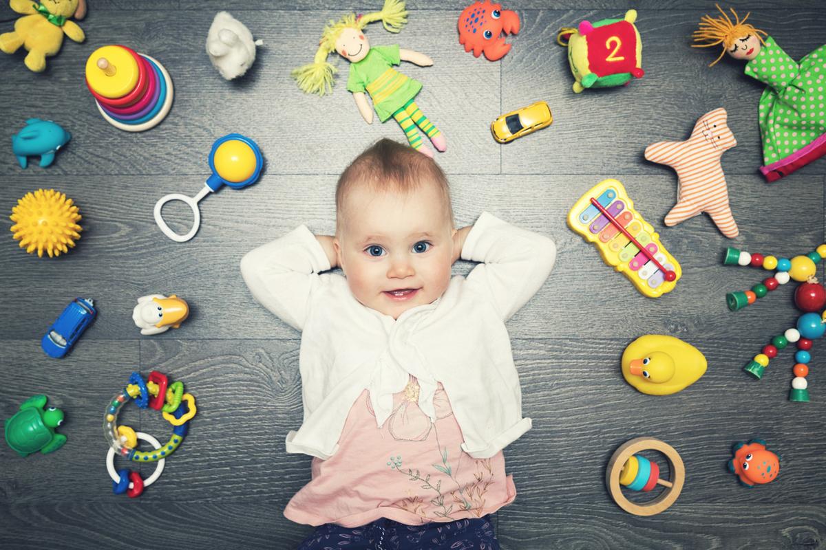 E-handelsjättens rekordhelg - sålde 18 miljoner leksaker