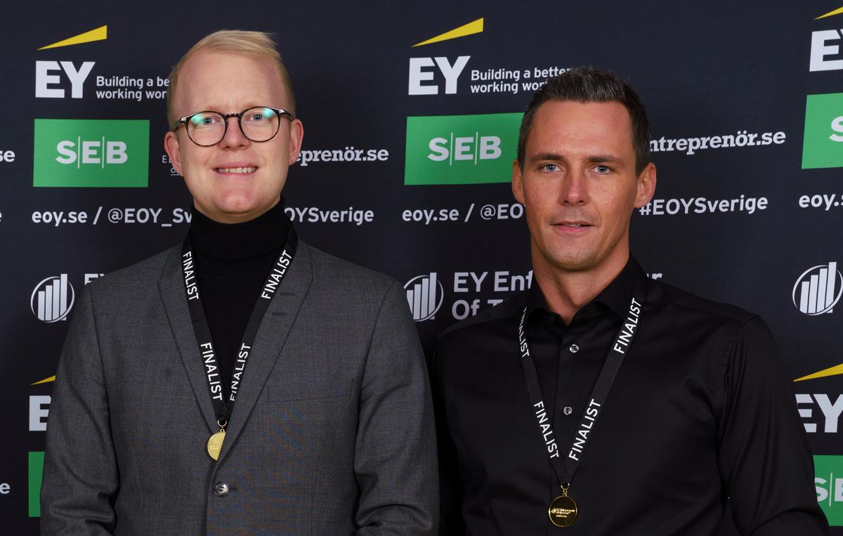 iDeal of Sweden prisades för sin internationella tillväxt