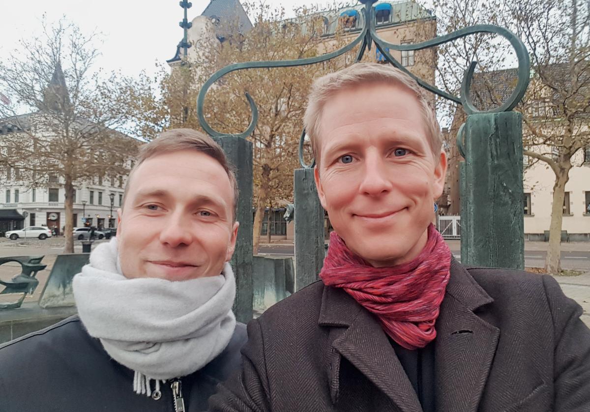 Tobias Engstrand lämnar - han tar över jobbet på CoolStuff
