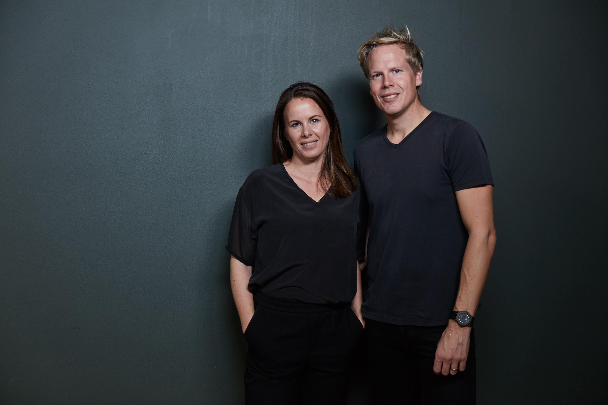 Alva har nått första miljonen - öppnar popup i Göteborg