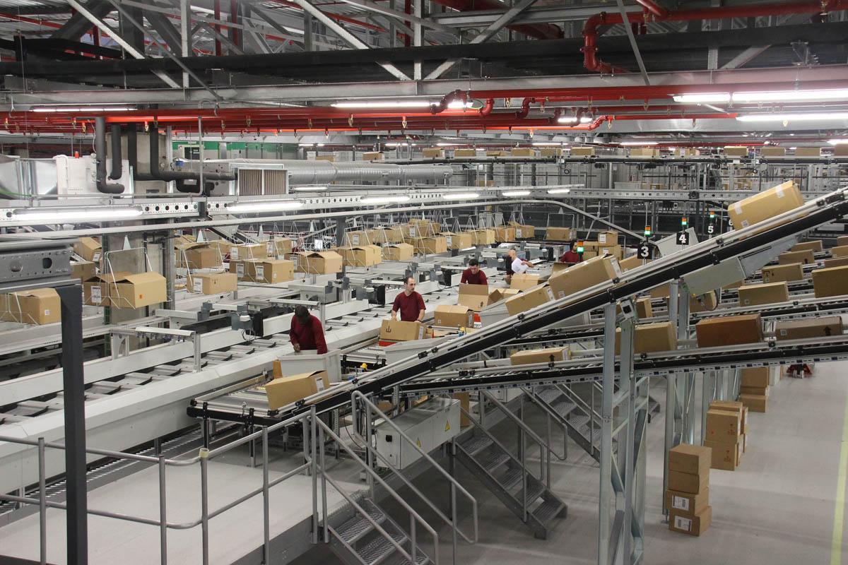 H&M-rivalen ökade med 3% - vinsten nådde rekordnivå