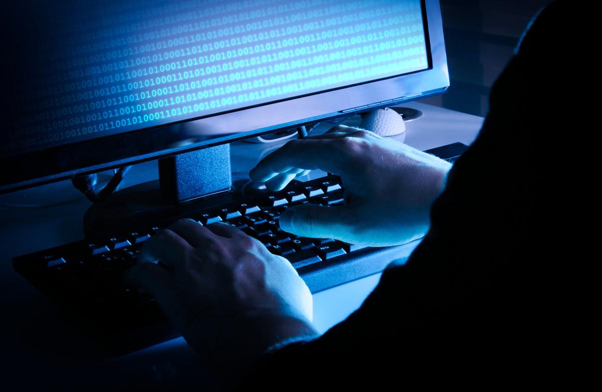 E-handlare drabbades av datorvirus  - då sjönk resultatet