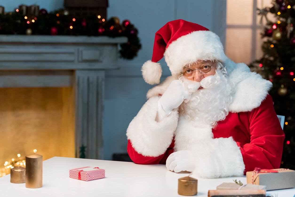 Julhandeln har flyttat - supersvag ökning i december
