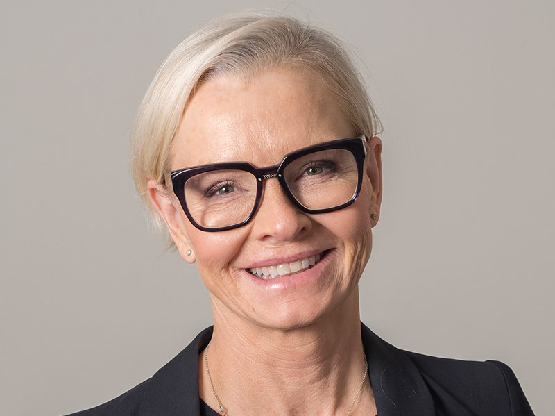 Topprekrytering hos MQ - hon blir ny försäljningschef