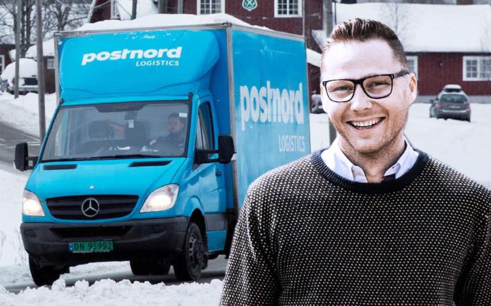 Fyndiq - nästa bolag att testa PostNords SameDay-leverans