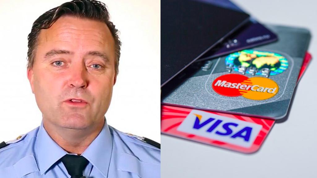 Kortbedrägerier når 100 000 fall - nu vanligaste brottet