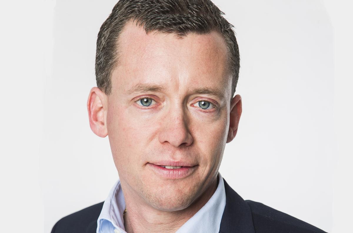 """Han ska ta AutoStore till nya rekord: """"Finns stor potential"""""""