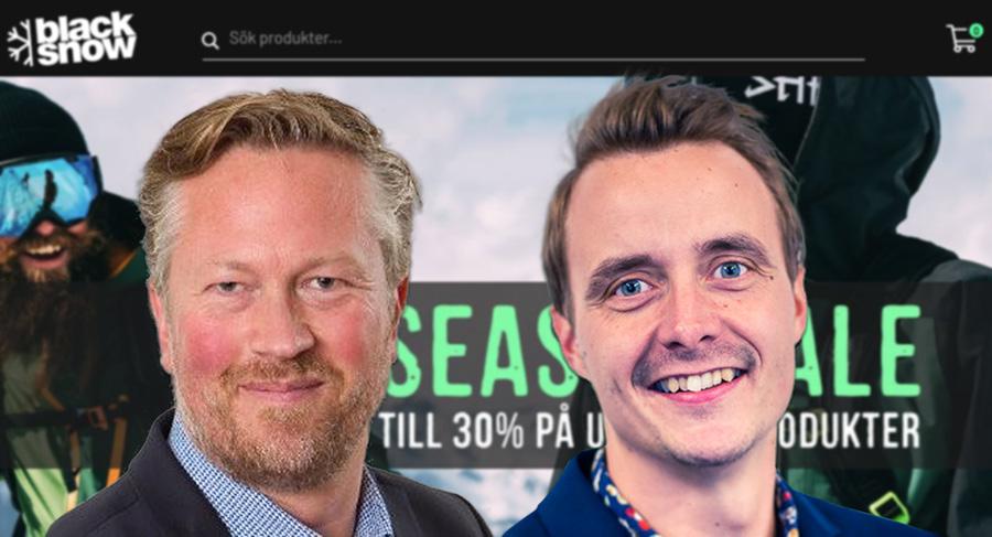 Blacksnow får miljoninvestering - ska erövra Sverige