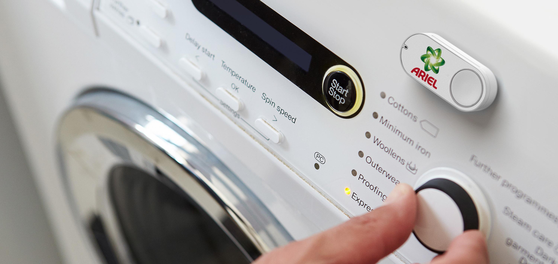 Amazons e-handelsknappar bryter mot lagen
