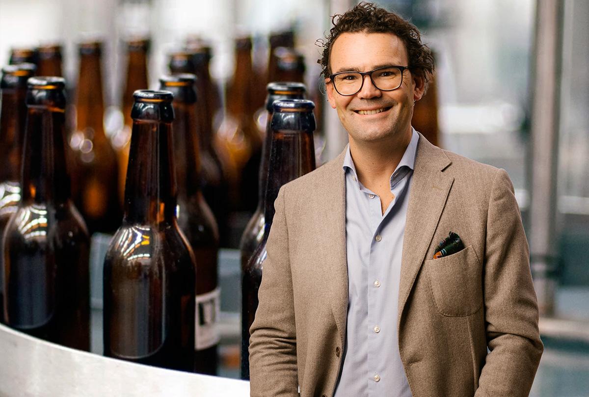 Nätvinhandlare testar för första gången att sälja öl