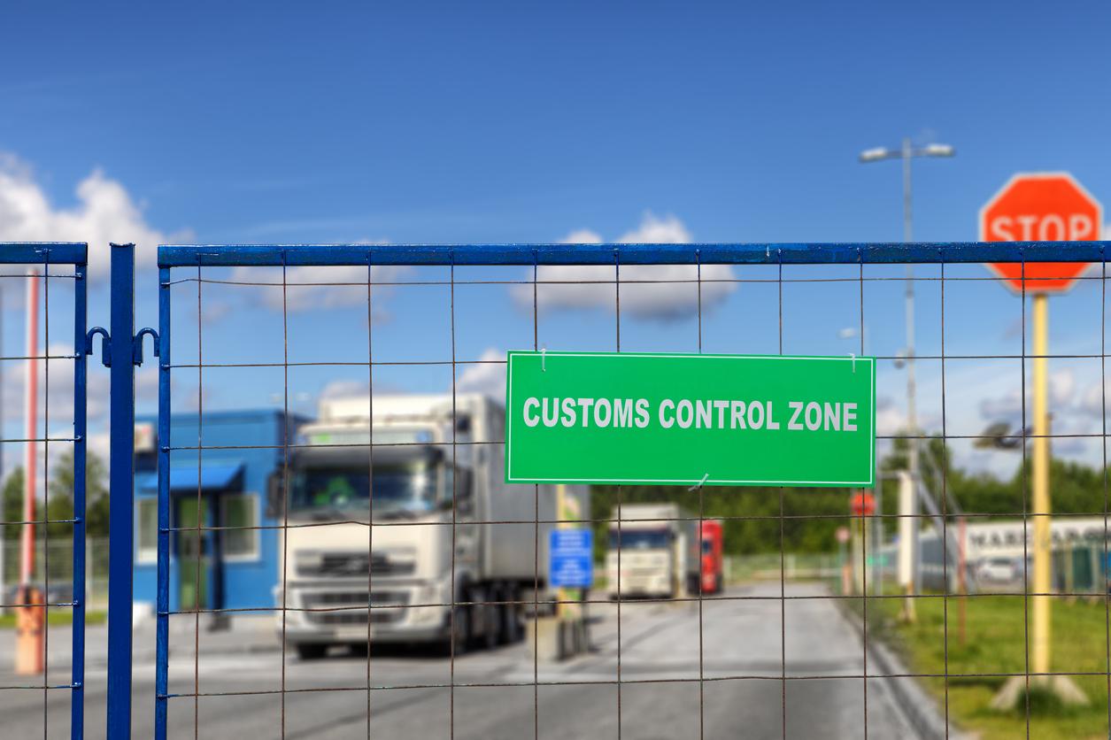 Framgångsrika e-handlare stoppas upp av protektionism
