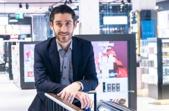Kicks lanserar jättebutik som ska lyfta e-handeln