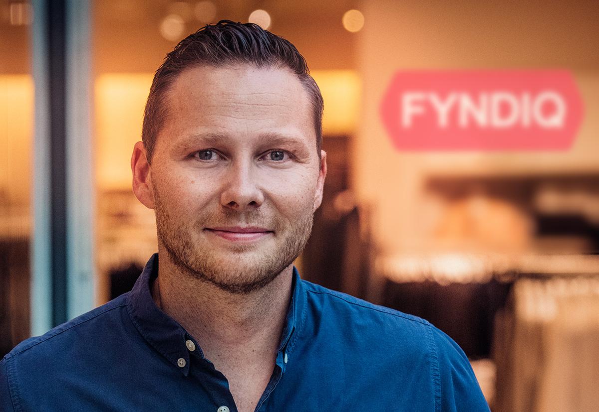 Fyndiq - nu värderat till 320 miljoner kronor