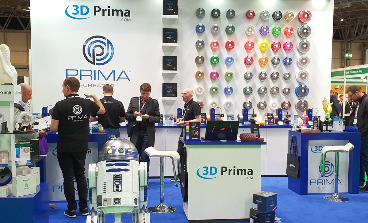 inkClub köper 3DPrima.com - satsar på framtidens skrivare