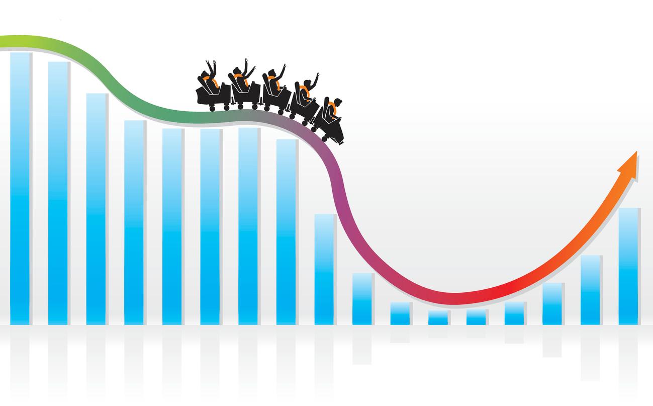 Håll i er - nu dalar försäljningen rejält inom e-handeln