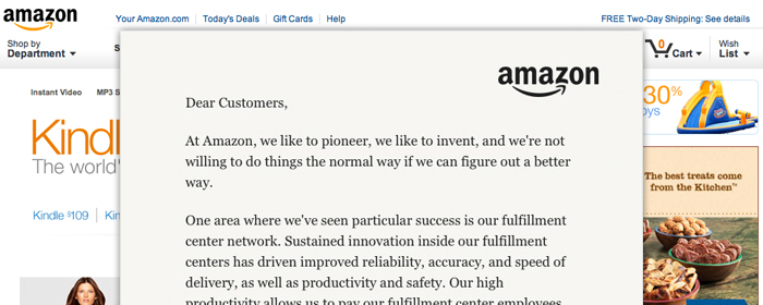 Amazon utbildar piloter och sjuksköterskor
