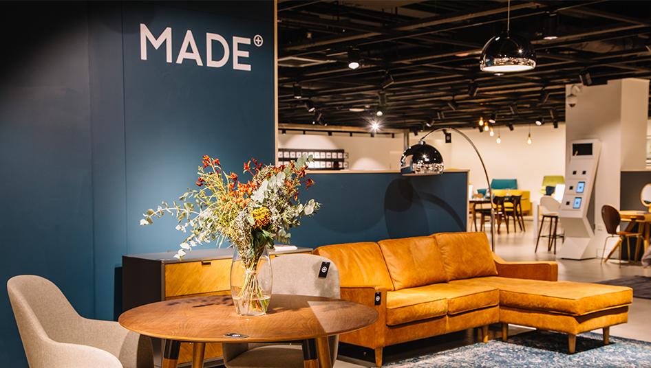Miljardbolaget Made.com kommer till Sverige i år