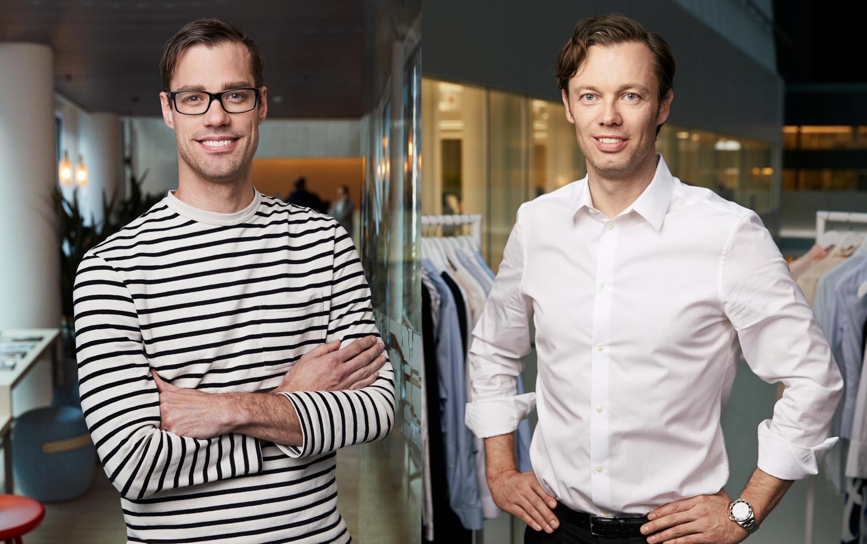 H&M:s nya AI-app ska minska returer vid e-handelsköp