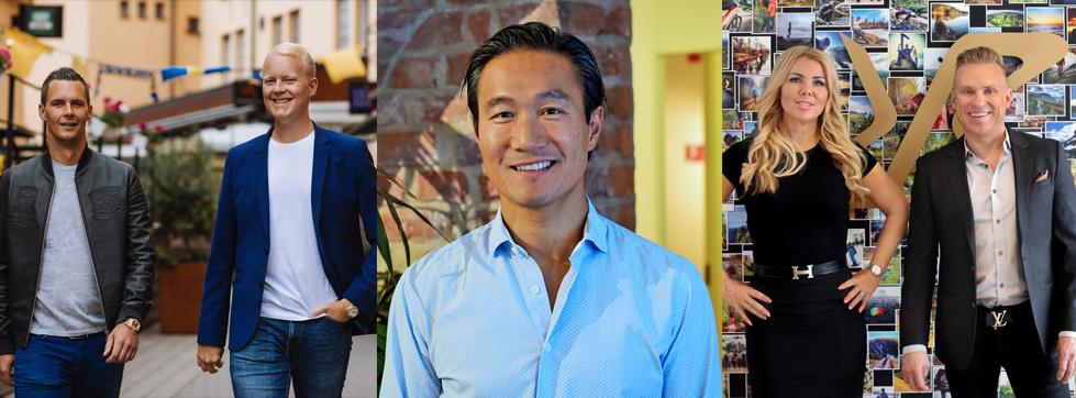 Nytt e-handelspris: De här tre kan ta hem årets D-Award