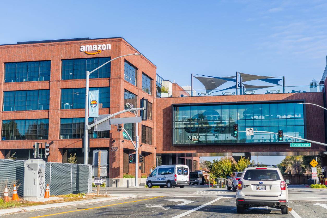 Klart: Amazon slopar planerna på superkontor i New York