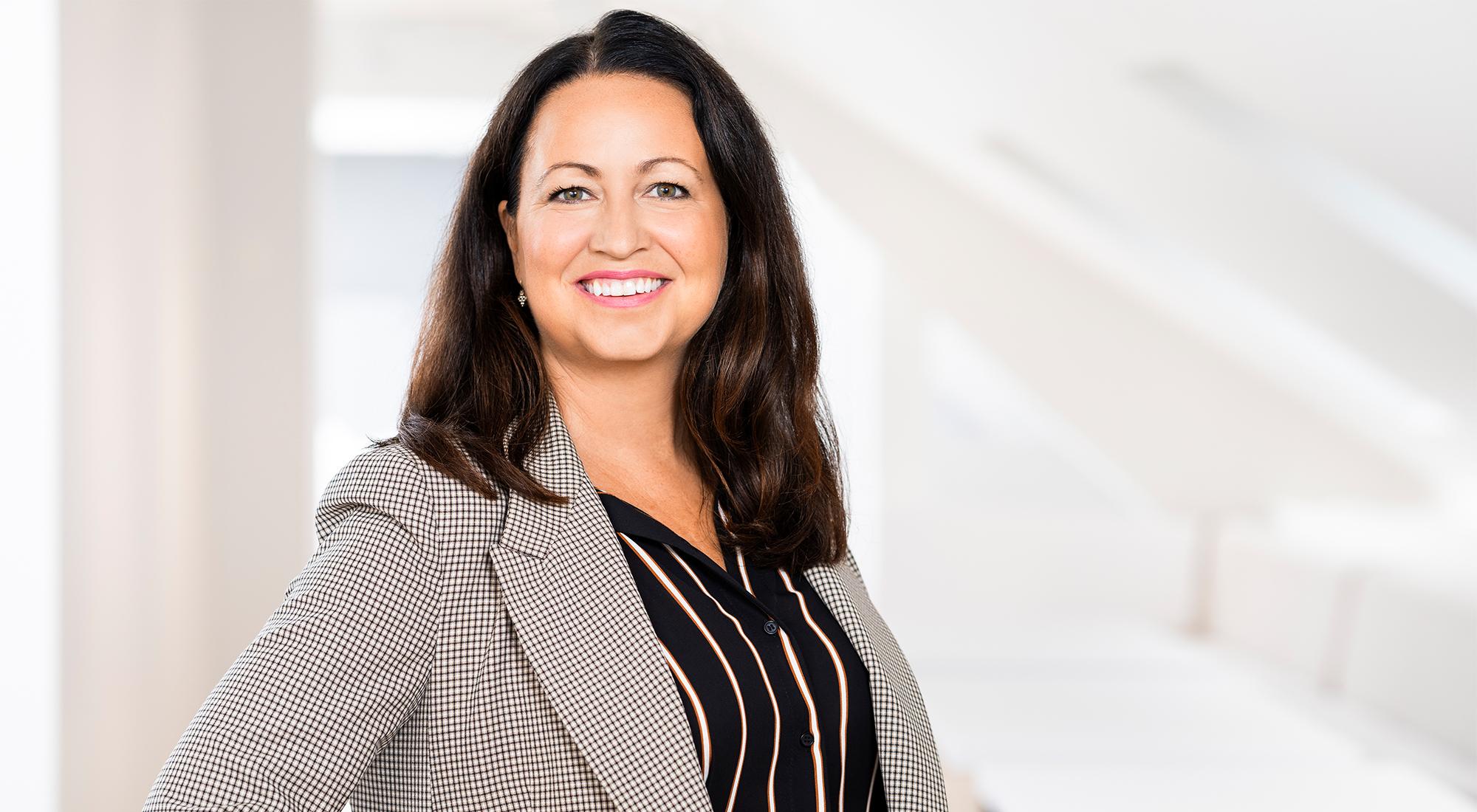 Lindex skruvar upp försäljningen med ny direktör