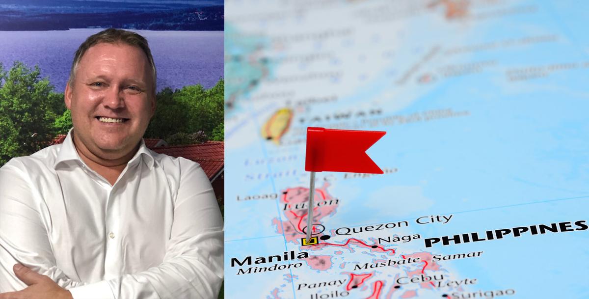 Callcenter för e-handel på Filippinerna omsatte 15 miljoner