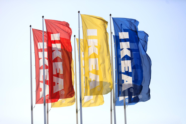 """IKEA Norge: """"Kommer inte etablera nya butiker"""""""