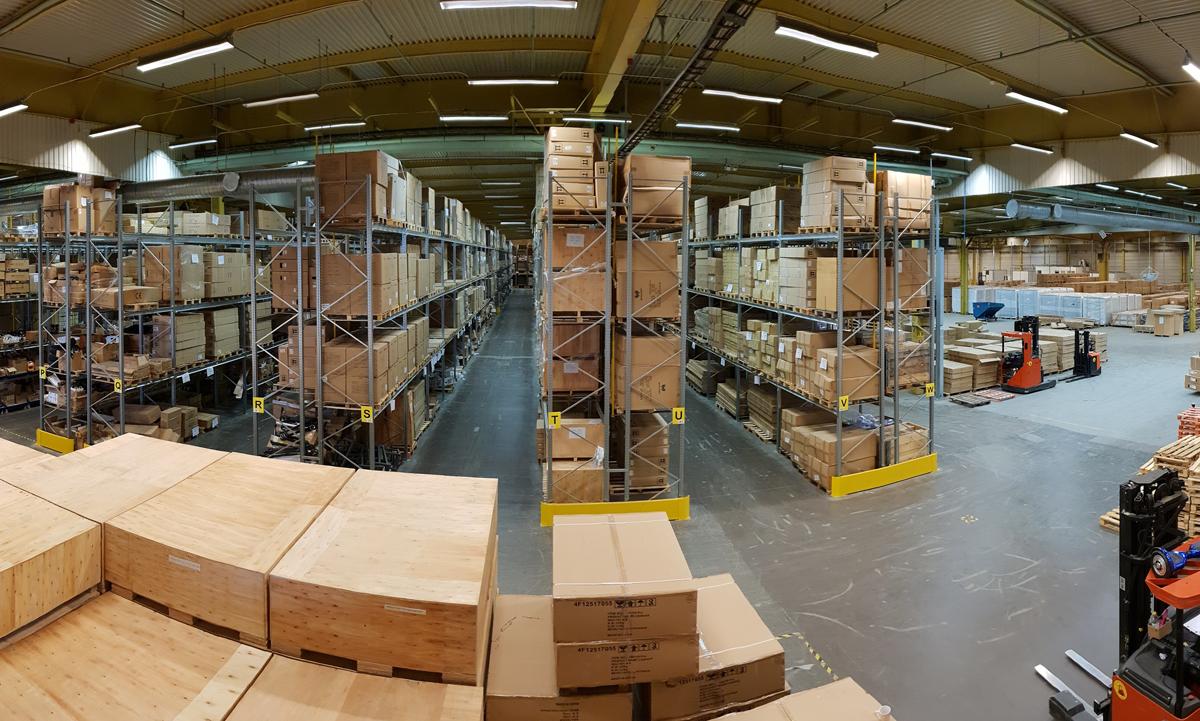Svenska e-handlare bland de 1000 snabbast växande bolagen